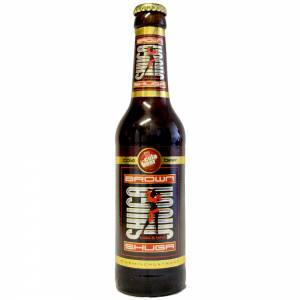 Cola-Bier