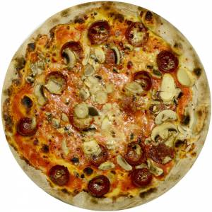 Pizza_Istanbul