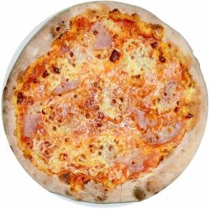 Pizza_Prosciutto