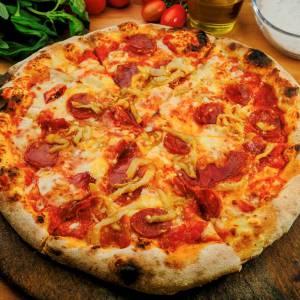 Pizza Pitagora
